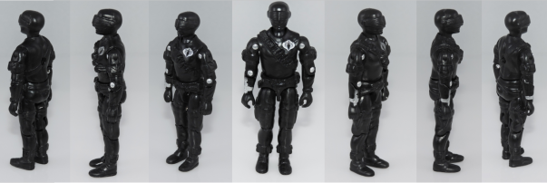 black major toys 2019 cobra invasor v2 - surveillance port 09