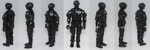black major toys 2019 cobra invasor v2 - surveillance port 09