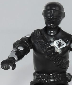 black major toys 2019 cobra invasor v2 - surveillance port 25