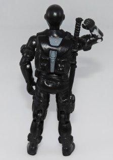 black major toys 2019 cobra invasor v2 - surveillance port 27