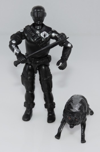 black major toys 2019 cobra invasor v2 - surveillance port 30