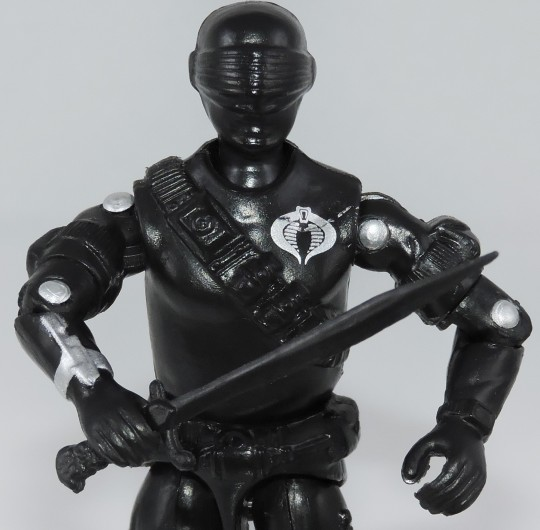 black major toys 2019 cobra invasor v2 - surveillance port 31