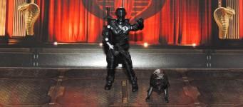 black major toys 2019 cobra invasor v2 - surveillance port 34