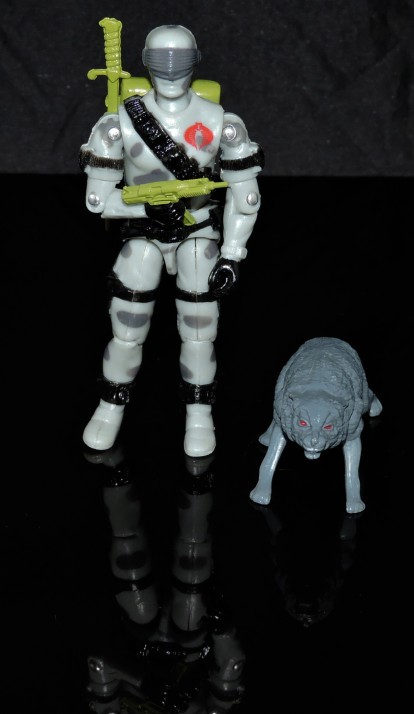 black major toys 2019 infiltrator - surveillance port 01