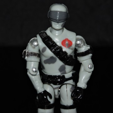 black major toys 2019 infiltrator - surveillance port 19