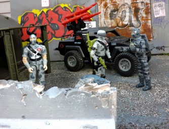 black major toys 2019 infiltrator - surveillance port 29