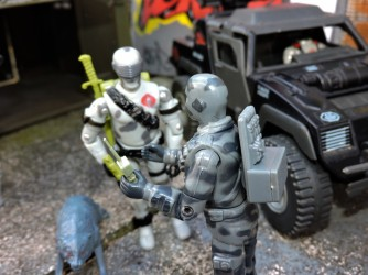 black major toys 2019 infiltrator - surveillance port 31