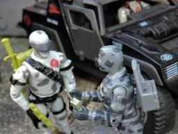 black major toys 2019 infiltrator - surveillance port 32