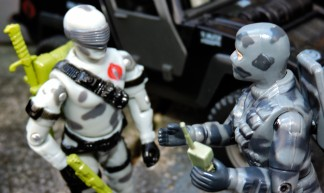 black major toys 2019 infiltrator - surveillance port 34