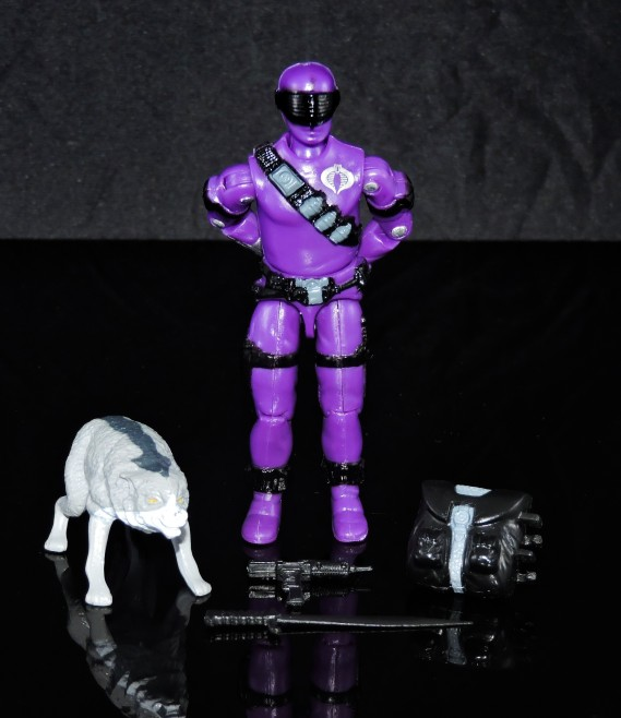 black major toys 2019 purple haze 35