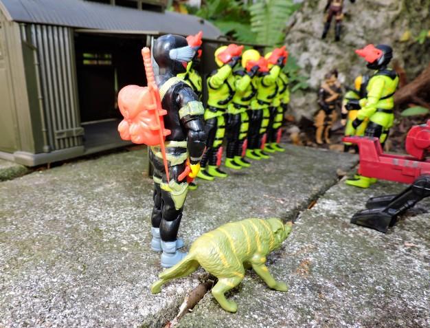 black major toys 2019 python patrol python invasor - surveillance port (06)