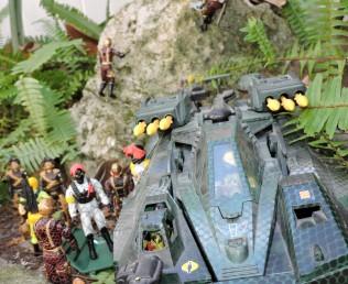 black major toys 2019 python patrol python invasor - surveillance port (15)