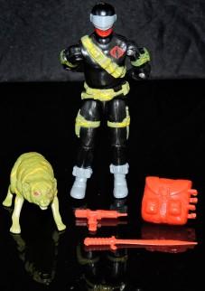 black major toys 2019 python patrol python invasor - surveillance port (18)