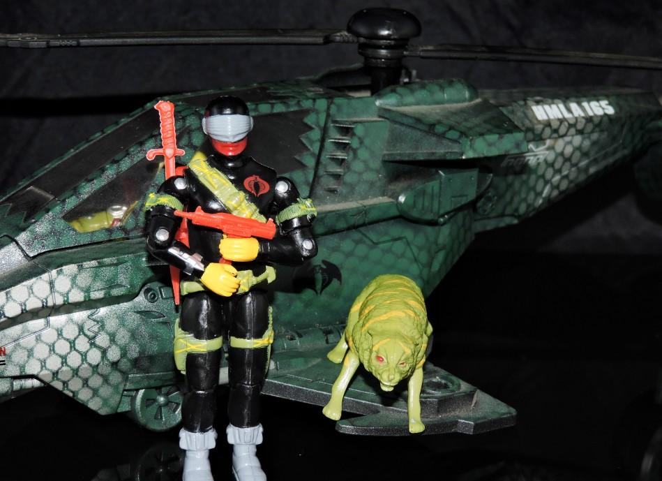 Black Major Toys 2019 Python Patrol Python Invasor - Surveillance Port (45).JPG