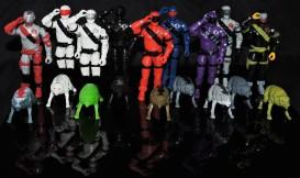 black major toys 2019 sev2 pictorial review recap - surveillance port 04