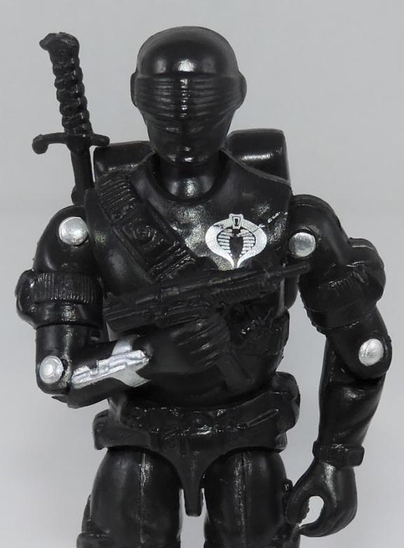 black major toys 2019 sev2 pictorial review recap - surveillance port 13