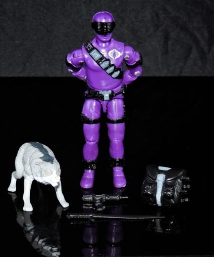 black major toys 2019 sev2 pictorial review recap - surveillance port 19