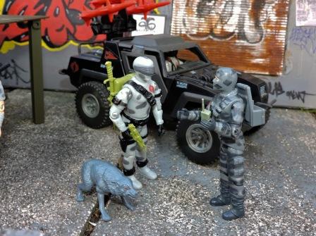 black major toys 2019 sev2 pictorial review recap - surveillance port 22