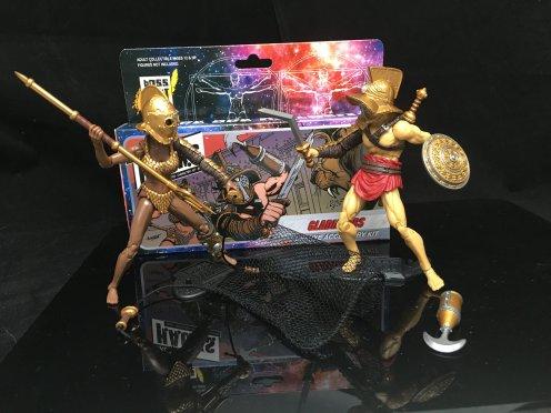 boss fight studio vitruvian h.a.c.k.s. gladiators accessory kit - surveillance port 01