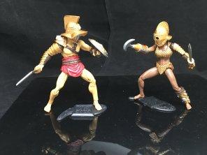 boss fight studio vitruvian h.a.c.k.s. gladiators accessory kit - surveillance port 04