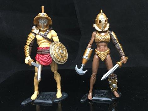 boss fight studio vitruvian h.a.c.k.s. gladiators accessory kit - surveillance port 07