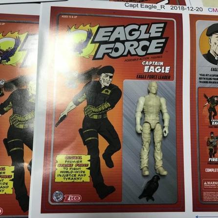 eagle force returns january 2019 update - surveillance port (1)
