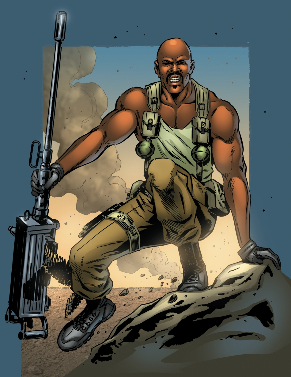 idw publishing gi joe a real american hero 263 cover a - surveillance port
