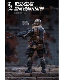 joy toy dark source west asian mercenary legion ramaz - surveillance port (6)
