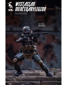 joy toy dark source west asian mercenary legion ramaz - surveillance port (8)