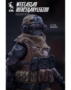 joy toy dark source west asian mercenary legion ramaz - surveillance port (9)