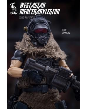 joy toy dark source west asian mercenary legion simon - surveillance port (10)