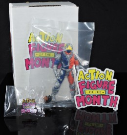 toy pizza action figure of the month metaruda rift killer - surveillance port (04)