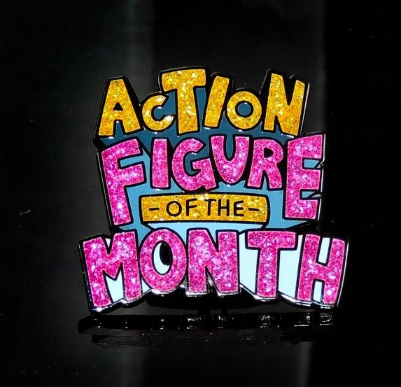 toy pizza action figure of the month metaruda rift killer - surveillance port (05)