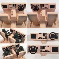 wayward goat collectibles marv kickstarter - surveillance port (13)