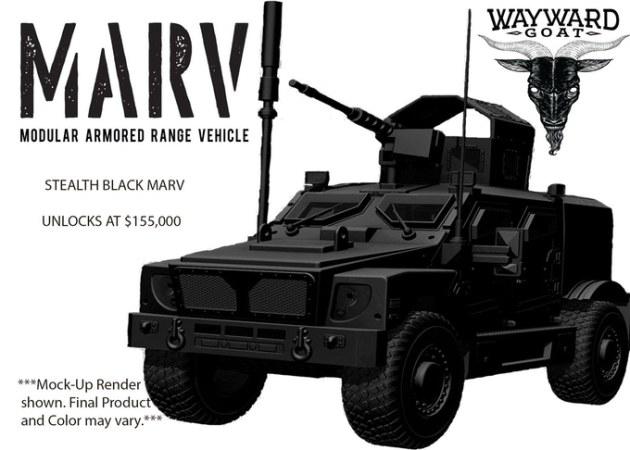 wayward goat collectibles marv kickstarter - surveillance port (20)