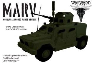 wayward goat collectibles marv kickstarter - surveillance port (21)