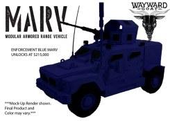 wayward goat collectibles marv kickstarter - surveillance port (22)
