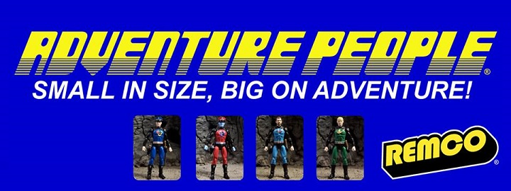 zica toys adventure people banner - surveillance port