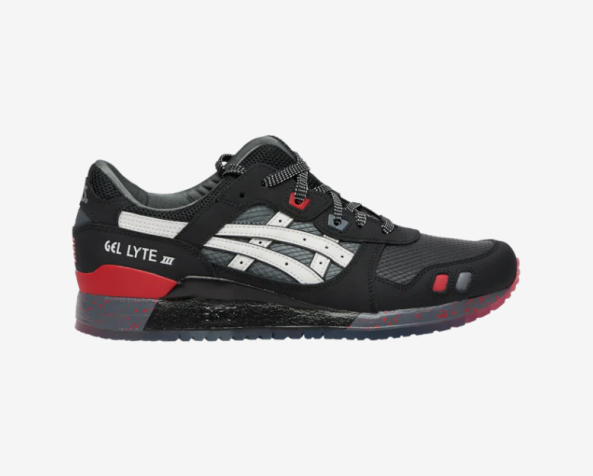 Anderson Bluu ASICS Tiger Gel Lyte 3 Snake Eyes - Surveillance Port (1)