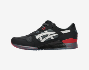 Anderson Bluu ASICS Tiger Gel Lyte 3 Snake Eyes - Surveillance Port (6)