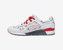 Anderson Bluu ASICS Tiger Gel Lyte 3 Storm Shadow - Surveillance Port (2)