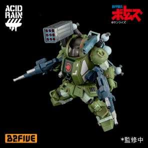 B2.Five Acid Rain K6 Jungle Team Scopedog ATM-09ST - Surveillance Port 02