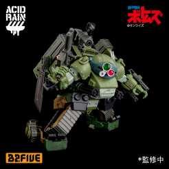 B2.Five Acid Rain K6 Jungle Team Scopedog ATM-09ST - Surveillance Port 04