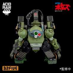 B2.Five Acid Rain K6 Jungle Team Scopedog ATM-09ST - Surveillance Port 05