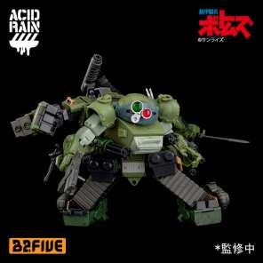 B2.Five Acid Rain K6 Jungle Team Scopedog ATM-09ST - Surveillance Port 07
