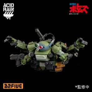 B2.Five Acid Rain K6 Jungle Team Scopedog ATM-09ST - Surveillance Port 08