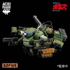 B2.Five Acid Rain K6 Jungle Team Scopedog ATM-09ST - Surveillance Port 09