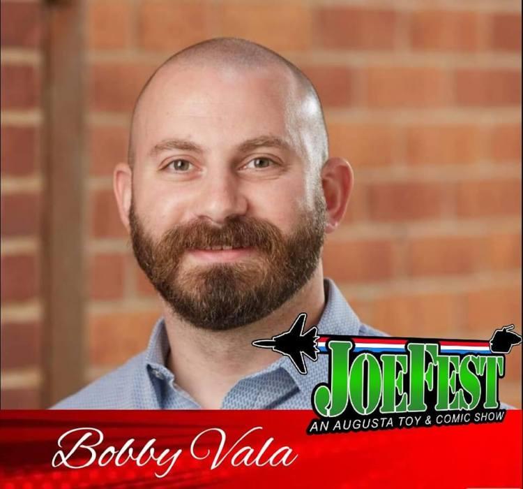 Bobby Vala JoeFest - Surveillance Port.jpg