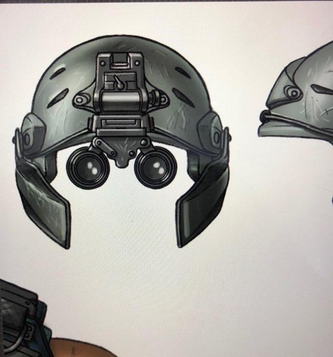 Bobby Vala NVG Designs - Surveillance Port (2)