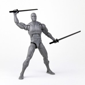 Cryptid Toys Super Articulated February 2019 Update - Surveillance Port 04